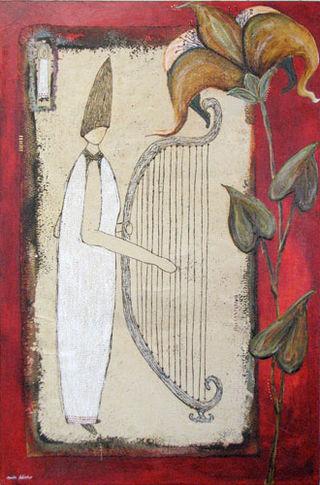 Harp-fig