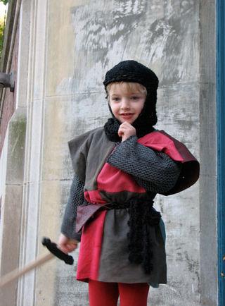Lancelot-smiling