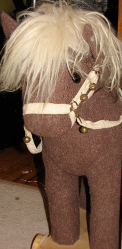 Horsey-old