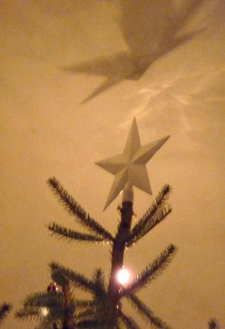 Tree-star