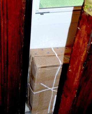 Pam-box-door