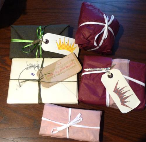 Back-tk-packages
