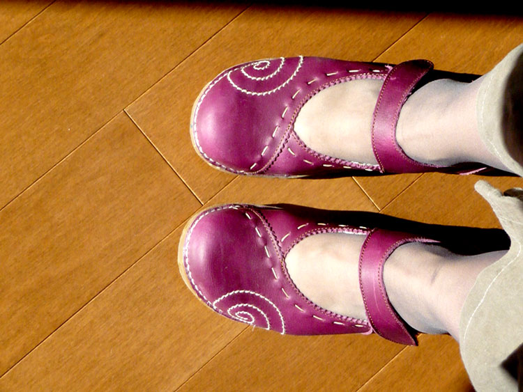 Shoes-new