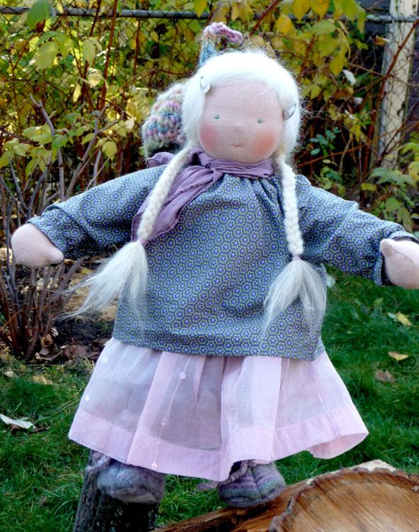 Lina-skirt