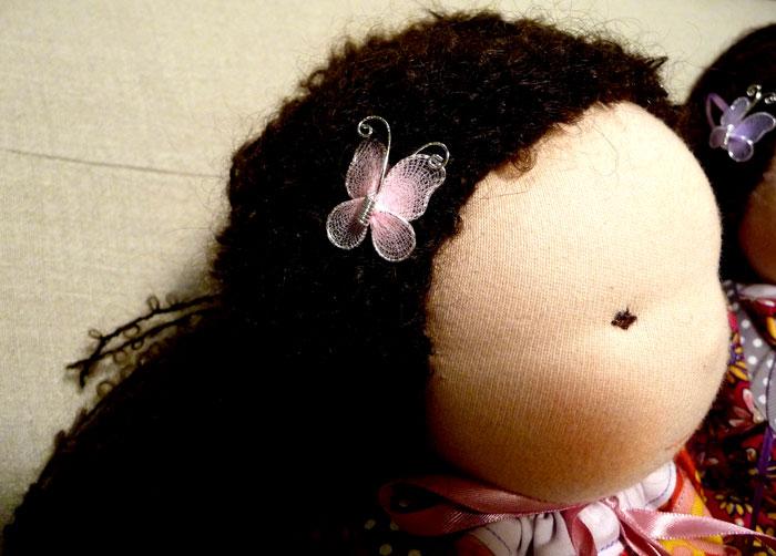Sister-curl