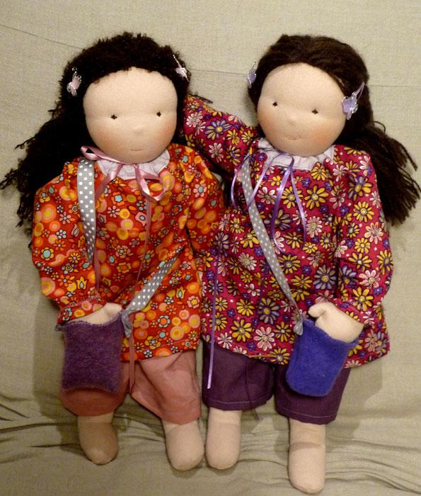 Sisters-hug
