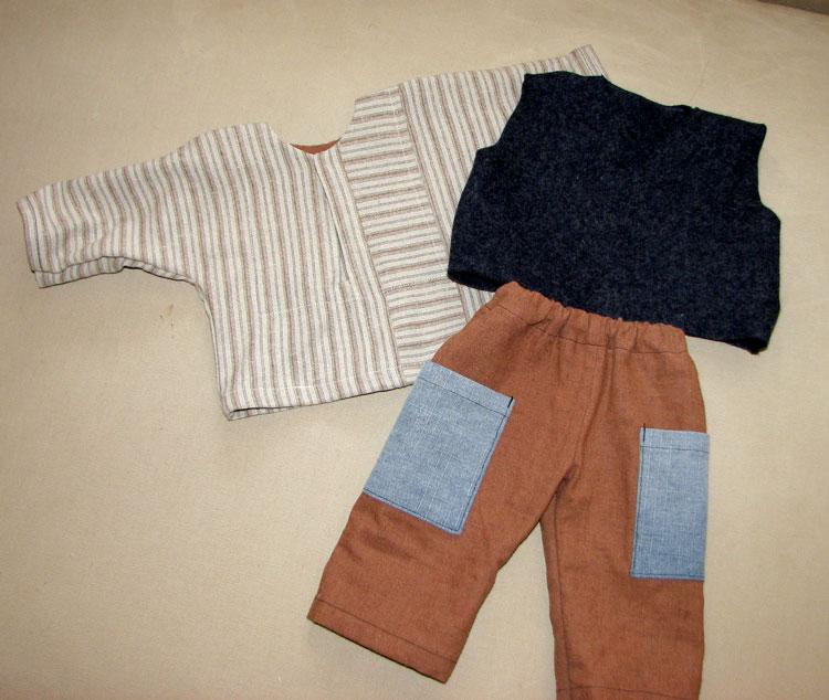 Clothes-boys
