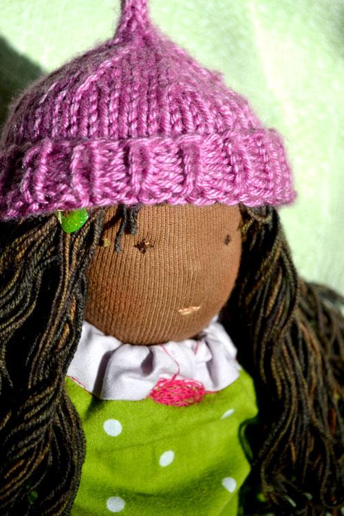 Charlene-30cm-portrait-2