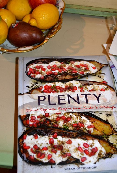 Cookbook-plenty