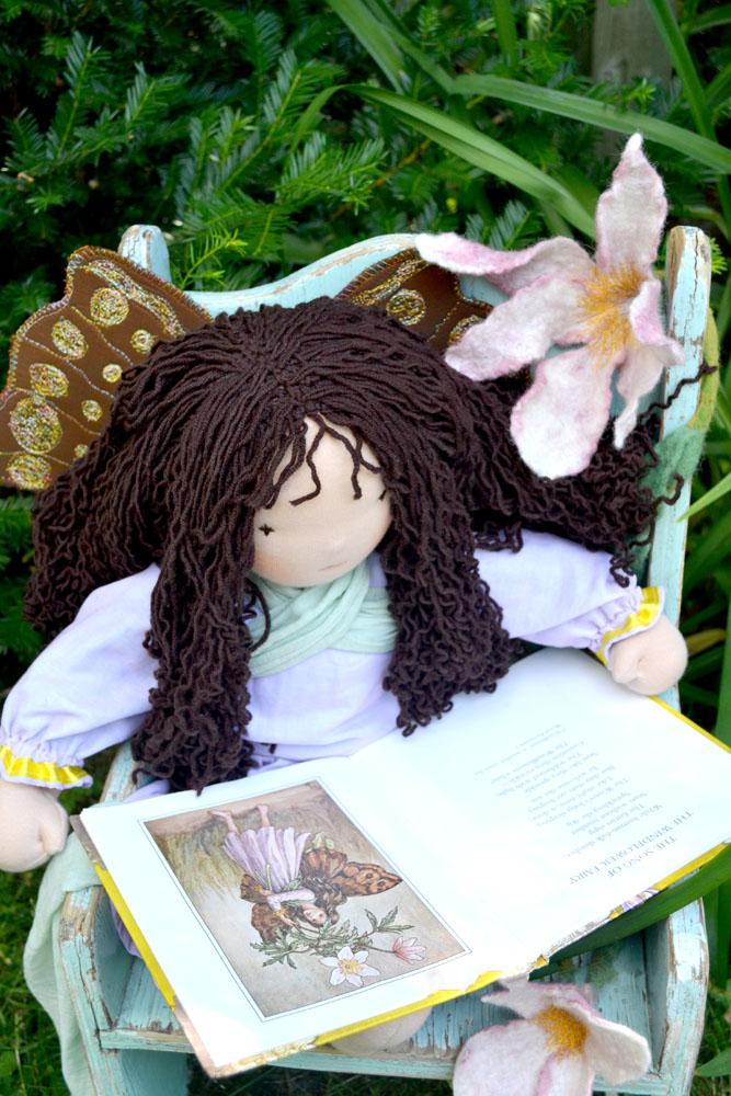 Fairy-1-reading