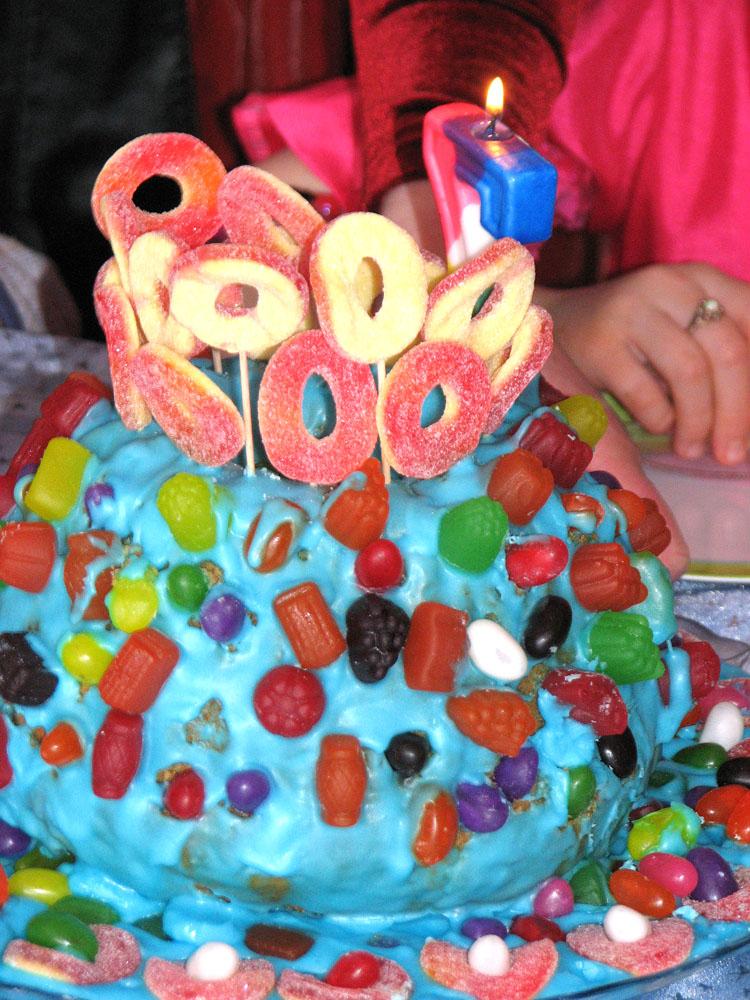 Cake-2008