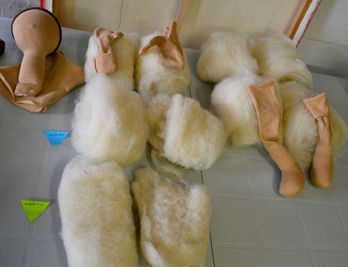 Doll-arm-leg-stuffing